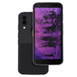 """Cat S62 Pro crni mobilni 5.7"""" Octa Core Snapdragon 660 2.2GHz 6GB 128GB 12Mpx+FLIR termalna kamera"""
