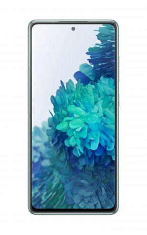 "Samsung Galaxy S20 FE (SM-G780FZGDEUC) zeleni mobilni 6.5"" Octa Core Snapdragon 865 2.84GHz 6GB 128GB 12Mpx+8Mpx+12Mpx Dual Sim"