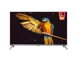 "Alpha TV 43G7NUA Smart TV 43"" 4K Ultra HD DVB-T2 Android"