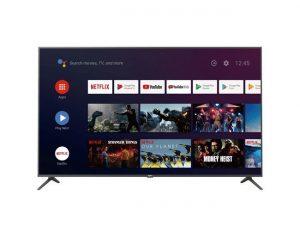 "Alpha TV 58F8UA Smart TV 58"" 4K Ultra HD DVB-T2 Android"