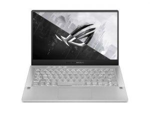 "Asus ROG Zephyrus G14 GA401IV-HE135T gejmerski laptop 14"" FHD AMD Ryzen 9 4900HS 16GB 1TB SSD GeForce RTX2060 Win10 beli 4-cell"
