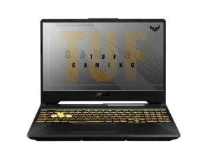 """Asus TUF Gaming A15 FA506IV-AL038 gejmerski laptop 15.6"""" FHD AMD Ryzen 9 4900H 16GB 1TB SSD GeForce RTX2060 sivi"""