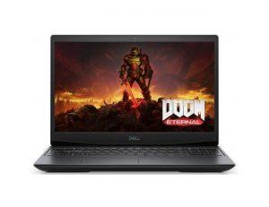 """Dell G5 5500 (NOT15617) gejmerski laptop Intel® Hexa Core™ i7 10750H 15.6"""" FHD 300nits 16GB 1TB SSD GeForce RTX2060 Win10 Pro crni"""