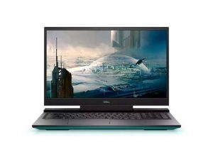 "Dell G7 7700 (NOT16336) gejmerski laptop Intel® Hexa Core™ i7 10750H 17.3"" FHD 300nits 32GB 1TB SSD GeForce RTX2070 SUPER Win10 Pro crni"