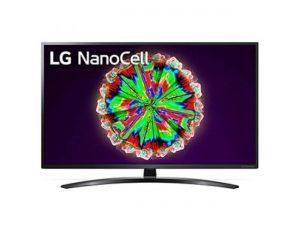 "LG 43NANO793NE Smart TV 43"" 4K Ultra HD DVB-T2"