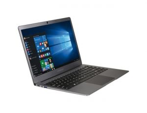 """Mediacom SmartBook SB143+ (NOT12031) laptop 14"""" Full HD Intel® Quad Core™ Celeron® N3450 4GB 32GB SSD+128GB SSD Intel® HD Win10 srebrni"""