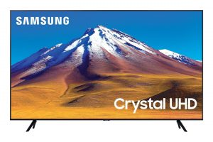 "Samsung UE50TU7022KXXH Smart TV 50"" 4K Ultra HD DVB-T2"