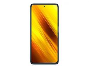 """Xiaomi Poco X3 128GB plavi mobilni 6.67"""" Octa Core Snapdragon 732G 6GB 128GB 64Mpx+13Mpx+2Mpx+2Mpx Dual Sim"""
