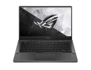 "Asus ROG Zephyrus G14 GA401IV-HE159T gejmerski laptop 14"" FHD AMD Ryzen 9 4900HS 16GB 1TB SSD GeForce RTX2060 Win10 sivi"