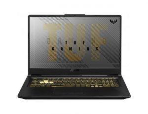 "Asus TUF Gaming A17 FA706IU-H7062 gejmerski laptop 17.3"" FHD AMD Ryzen 9 4900H 16GB 1TB SSD GeForce GTX1660Ti sivi"