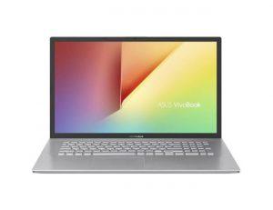"Asus VivoBook M712DA-WB311 laptop 17.3"" FHD AMD Ryzen 3 3200U 8GB 256GB SSD Radeon Vega 3 srebrni"