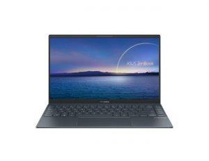 """Asus ZenBook 14 UX425EA-WB501T (90NB0SM1-M03390) laptop Intel® Quad Core™  i5 1135G7 14"""" FHD 8GB 512GB SSD Intel®  UHD Graphics Win10 sivi"""