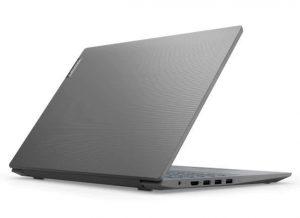 """Lenovo Think V15IIL (82C5000CYA) laptop Intel® Quad Core™ i5 1035G1 15.6"""" FHD 8GB 256GB SSD Intel® UHD Graphics sivi"""
