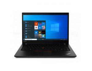 """Lenovo TP T14-AMD G1 (20UD0013CX) laptop 14"""" FHD AMD Ryzen 7 Pro 4750U 16GB 512GB SSD Radeon Graphics Win10 Pro crni"""
