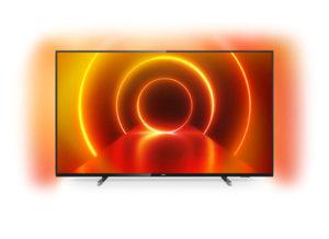"Philips 55PUS7805/12 Smart TV 55"" 4K Ultra HD DVB-T2"