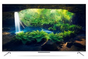 "TCL 55P715 Smart TV 55"" 4K Ultra HD DVB-T2"