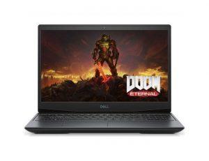 """Dell G5 5500 (NOT16274) gejmerski laptop Intel® Hexa Core™ i7 10750H 15.6"""" FHD 16GB 1TB SSD GeForce RTX2070 8GB Win10 Pro crni"""