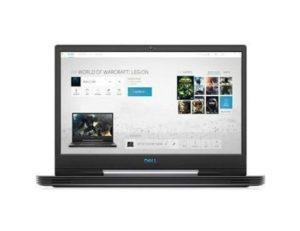 """Dell G5 5590 (NOT14116) gejmerski laptop 15.6"""" FHD Intel® Hexa Core™ i7 9750H 16GB 1TB+256GB SSD GeForce GTX1660Ti Win10 Pro crni 4-cell"""
