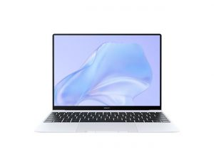 "Huawei MateBook X laptop Intel® Quad Core™ i5 10210U 13"" 16GB 512GB Intel® UHD Graphics Win10 srebrni"