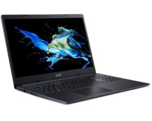 "Acer Extensa EX215 (NOT17145) laptop Intel® Quad Core™ i5 1035G1 15.6"" FHD 8GB 256GB SSD GeForce MX330 Linux crni"