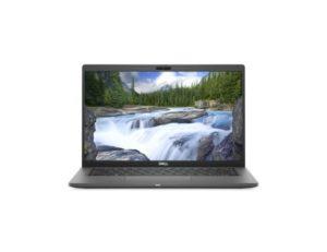 "Dell Latitude 7410 (NOT16524) laptop Intel® Quad Core™ i7 10610U 14"" FHD 16GB 512GB SSD Intel® UHD Graphics Win10 Pro crni"