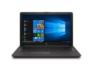 "HP 250 G7 (10R37EA) laptop Intel® Quad Core™ i5 1035G1 15.6"" FHD 4GB 1TB+128GB SSD Intel® UHD Graphics Win10 crni"