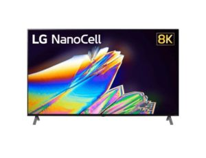 "LG 55NANO953NA Smart TV 55"" 8K Ultra HD DVB-T2"