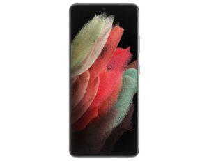 "Samsung S21 Ultra 128GB (SM-G998BZKDEUC) crni mobilni 6.8"" Exynos 2100 12GB 128GB 108Mpx 10Mpx+10Mpx+12Mpx"