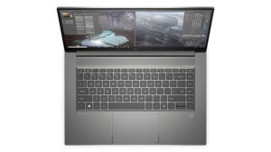 "HP ZBook Create 15 G7 (1J3R9EA) laptop Intel® Hexa Core™ i7 10750H 15.6"" FHD 16GB 512GB SSD GeForce RTX2070 Max-Q Win10 Pro sivi"