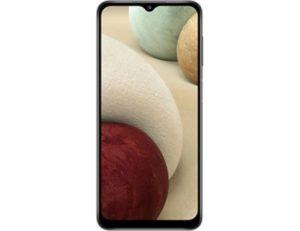 """Samsung Galaxy A12 64GB (SM-A125FZKVEUC) crni mobilni 6.5"""" Octa Core Mediatek MT6765 4GB 64GB 48Mpx+5Mpx+2Mpx+2Mpx"""