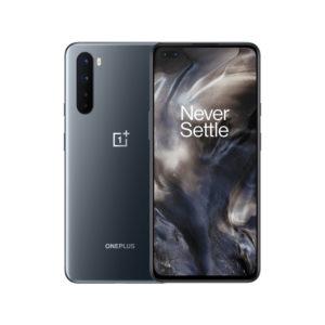 """OnePlus Nord 8/128 sivi mobilni 6.44"""" Octa Core Snapdragon 765G 8GB 128GB 48Mpx+8Mpx+5Mpx+2Mpx Dual Sim"""