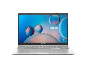 "Asus X515JA-WB311 laptop Intel® Core™ i3 1005G1 15.6"" FHD 8GB 256GB SSD Intel® UHD Graphics srebrni"