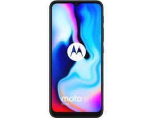 "Motorola Moto E7 Plus 64GB plavi mobilni 6.5"" Octa Core Snapdragon 460 1.8GHz 4GB 64GB 48Mpx+2Mpx Dual Sim"