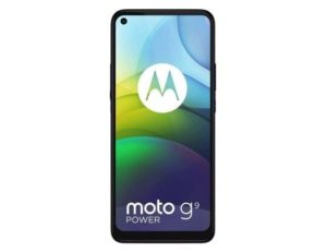 "Motorola Moto G9 Power 128GB zeleni mobilni 6.8"" Octa Core Snapdragon 662 4GB 128GB 64Mpx+2Mpx+2Mpx"