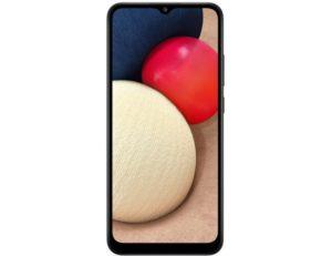 "Samsung A02s 32GB (SM-A025GZKEEUC) crni mobilni 6.5"" Octa Core Snapdragon 450 3GB 32GB 13Mpx+2Mpx+2Mpx Dual Sim"