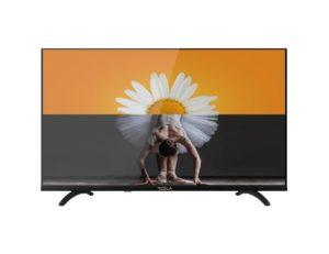 "Tesla 32S393BH LED TV 32"" HD Ready DVB-T2"