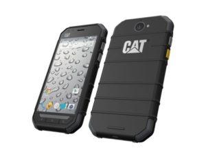 "Cat S30 Crni Mobilni 4.5"" Quad Core 1.1GHz 8GB 5Mpx"