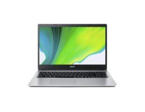 "Acer Aspire 3 A315-23 (NX.HVUEX.00G) laptop 15.6"" FHD AMD Ryzen 3 3250U 8GB 512GB SSD Radeon Graphics srebrni"