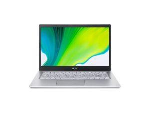 "Acer Aspire 5 A514-54-543T (NX.A27EX.007) laptop Intel® Quad Core™ i5 1135G7 14"" FHD 12GB 256GB SSD Intel® Iris Xe crni"