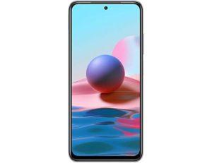 """Xiaomi Redmi Note 10 4G 4/128GB sivi mobilni telefon 6.43"""" Octa Core Snapdragon 678 4GB 128GB 48Mpx+8Mpx+2Mpx+2Mpx Dual Sim"""