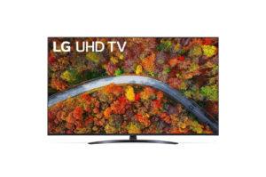 """LG 70UP81003LA Smart TV 70"""" 4K Ultra HD DVB-T2"""