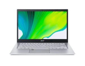 """Acer Aspire 5 A514-54G-56SU laptop Intel® Quad Core™ i5 1130G7 14"""" FHD 12GB 256GB SSD GeForce MX350 crni"""