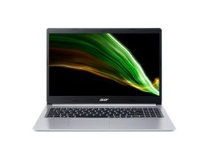 "Acer Aspire 5 A515-45-R4JD laptop 15.6"" FHD AMD Ryzen 3 5300U 12GB 512GB SSD Radeon Graphics srebrni"