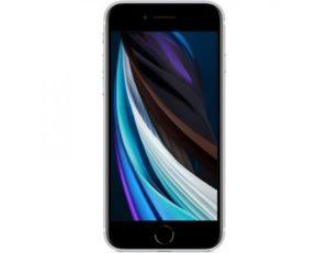 "Apple iPhone SE 128GB (MHGU3RM/A) beli mobilni 4.7"" Hexa Core Apple A13 Bionic 128GB 12Mpx Dual sim"