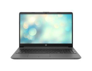 "HP 15-gw0010nm (31Y01EA) laptop 15.6"" FHD AMD Ryzen 3 3250U 8GB 128GB SSD+1TB Radeon Graphics sivi"