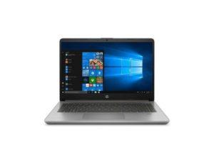 """HP 340S G7 (8VV95EA) laptop Intel® Quad Core™ i5 1035G1 14"""" FHD 8GB 256GB SSD Intel® UHD Graphics Win10 Pro srebrni"""