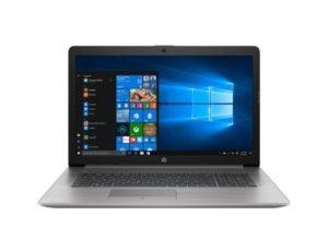 """HP 470 G7 (1L3N2EA) laptop Intel® Quad Core™ i5 10210U 17.3"""" FHD 16GB 256GB SSD+1TB Radeon 530 Graphics Win10 Pro srebrni"""