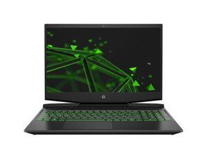 "HP Pavilion Gaming 15-dk1004nm (1U5R6EA) gejmerski laptop Intel® Quad Core™ i5 10300H 15.6"" FHD 16GB 256GB SSD+1TB GeForce GTX 1650 crni"