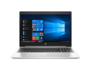 """HP ProBook 450 G7 (8VU86EA) laptop Intel® Core™ i3 10110U 15.6"""" FHD 8GB 128GB SSD Intel® UHD Graphics 620 Win10 Pro srebrni"""