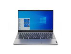 "Lenovo IdeaPad 5 14ALC05 (82LM004CYA) laptop 14"" FHD AMD Ryzen 7 5700U 16GB 512GB SSD Radeon Graphics sivi"
